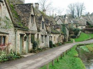 Cotswold Villages and Stratford-Upon-Avon