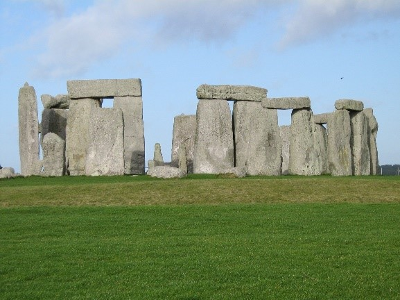 Stonehenge, Salisbury and Windsor