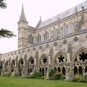 Stonehenge, Salisbury and Windsor
